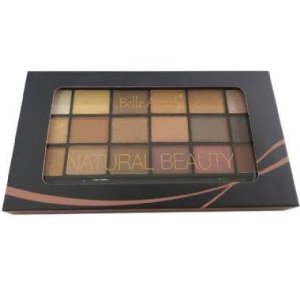 Paleta de Sombras Natural Beauty Belle Angel