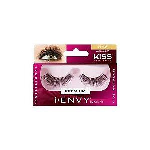 Cílios Postiços Kiss I.Envy Au Naturale 03