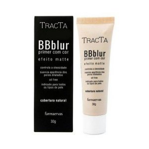 BBblur Tracta