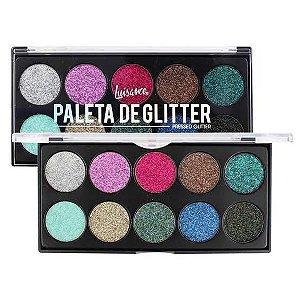 Paleta de Glitter Luisance