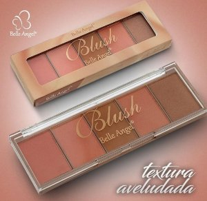 Paleta de Blush Belle Angel