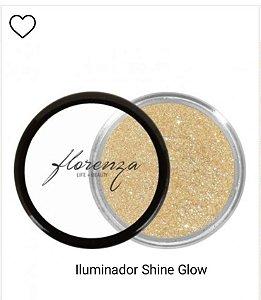Iluminador Shine Glow - Florenza