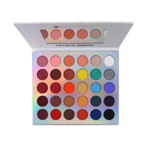 Paleta de Sombras 30 cores - MyLife