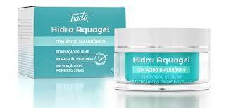 Creme hidratante facial  TRACTA