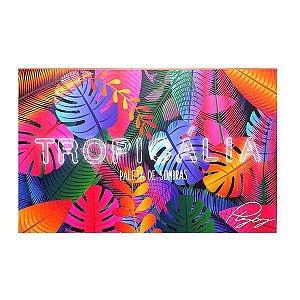 Paleta Tropicália Playboy