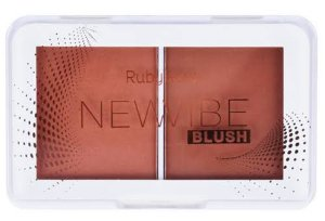 Blush Duo Vibe Ruby Rose