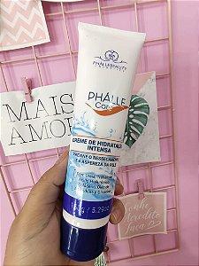 Phálle Care creme de hidratação Intensa - Phallebeauty