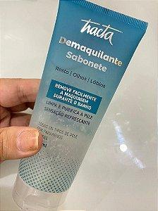 Sabonete Demaquilante - Tracta