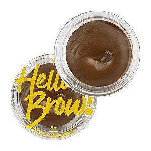 Gel para Sobrancelhas - Hello Brow