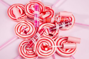 Cream Tint Lollipop - Vizzela