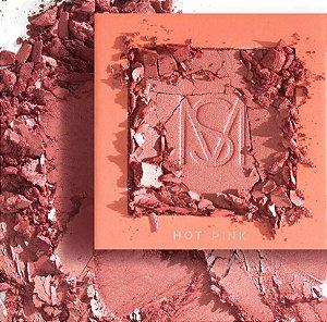 Blush Me Mariana Saad - Cor Hot Pink