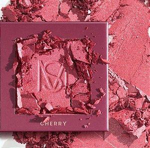Blush Me Mariana Saad - Cor Cherry