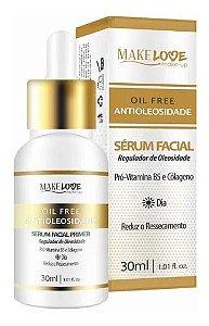 Sérum Facial Regulador de Oleosidade - Make Love