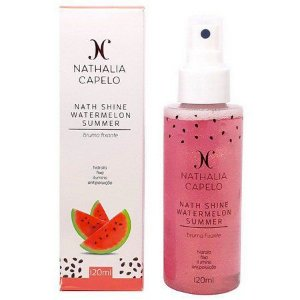 Bruma Fixante Nath Shine Watermelon Summer- Nathalia Capelo