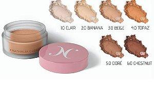 Velvet Powder Nathalia Capelo