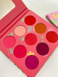 Paleta de Sombras Love Cat - Mylife