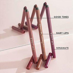 Lip Liner (Lápis de Contorno Labial )-  Mariana Saad