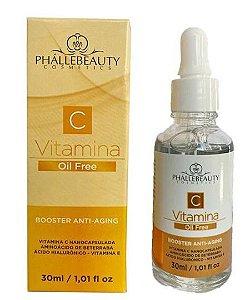 Vitamina C Oil Free- Phallebeauty