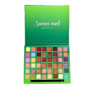 Paleta de Sombras Sweet Mint- Jasmyne