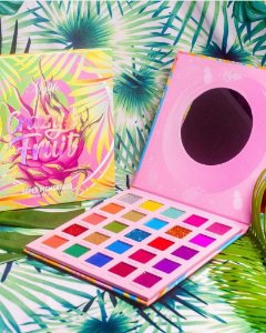 Paleta de Sombras Crazy Fruit - Mylife