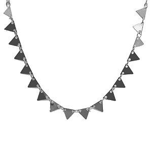 Choker Triângulos