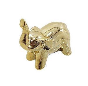 Porta Anel Mini Elefante