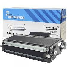 Toner Compatível Brother TN650