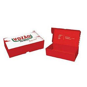 Caixa Practice 8 Doces Vozão Cód 2734 - 10 un. Ideia Embalagens Rizzo