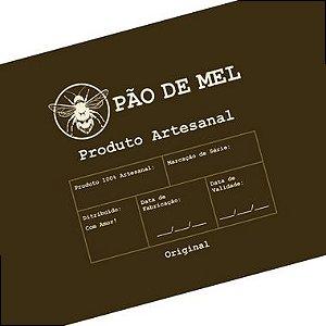 Tira Decorativa Pão de Mel - Tam P / M / G - 5 unidades - Rizzo