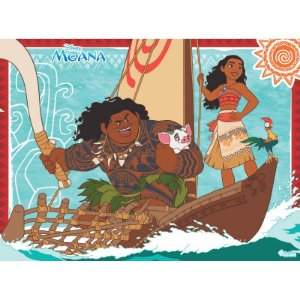 Painel Grande TNT Moana -1,40x1,03cm - Piffer - Rizzo Embalagens