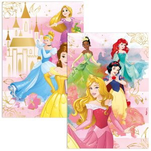 Kit Decorativo - Festa Princesas Disney - 01unidade - Regina - Rizzo Embalagens