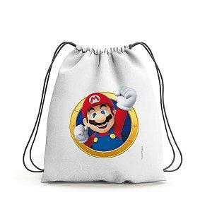 Transfer Para Tecido - Festa Super Mario - Cromus – Rizzo