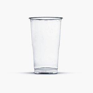 Copo Bello PP Biodegradável 250ml - 50unidades - Plastilânia - Rizzo