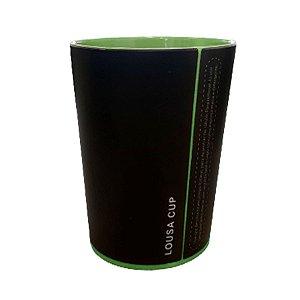 Copo Lousa para Desenhar Verde - 01 unidade - Rizzo Embalagens