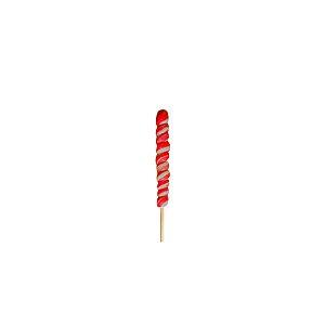 Pirulito Psicodélico Vermelho R4 - 35gr - 01 unidade - Sucril - Rizzo Embalagens