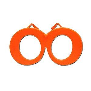 Óculos Festa Zoião Sortido - 10 Unidades- Rizzo