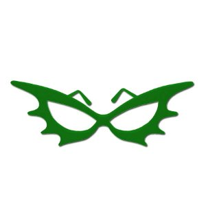 Óculos Festa Morcego Sortido - 10 Unidades- Rizzo