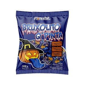 Pirulito Bruxolito Q'Pinta - 01 Unidade - Florestal - Rizzo Embalagens