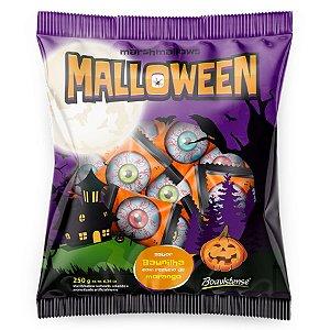 Marshmallow Malloween - Halloween - 01 Unidade - Florestal - Rizzo Embalagens