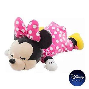 Pelúcia Minnie Disney Baby - Disney Original - 1 Un - Rizzo