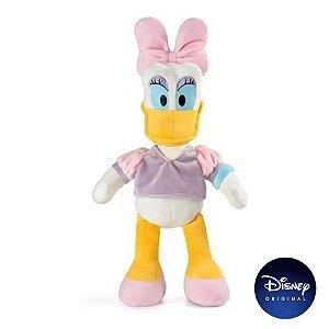 Pelúcia Margarida com Som Disney - Disney Original - 1 Un - Rizzo