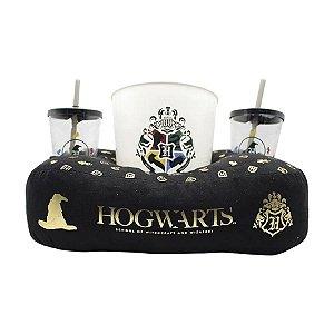 Kit Almofada Pipoca Harry Potter Hogwards - Zona Criativa - 1 Un - Rizzo