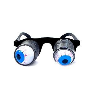 Adereço Halloween - Óculos Mola - 01 unidade - Rizzo
