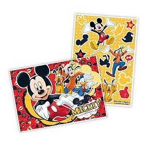 Kit Decorativo Festa Mickey Clássico - 17pçs - 01 unidades - Regina - Rizzo Embalagens