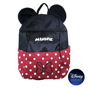Mochila Infantil Minnie Mouse - Disney Original - 01 Un - Rizzo