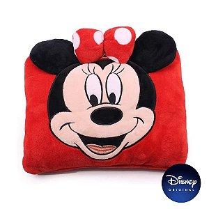 Almofada Multifuncional Minnie Mouse - Disney Original - 01 Un - Rizzo