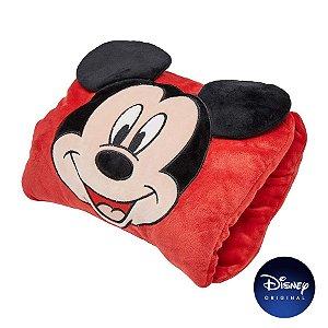 Almofada Multifuncional Mickey Mouse - Disney Original - 01 Un - Rizzo