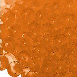 Bolinha de Gel Orbeez 5g - Laranja - 01 Unidade - Rizzo Embalagens