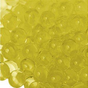 Bolinha de Gel Orbeez 5g - Amarelo Claro - 01 Unidade - Rizzo Embalagens