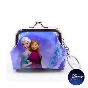 Porta Moedas Frozen - Disney Original - 1 Un - Rizzo